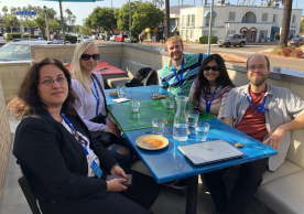 CAICE Meeting San Diego 2018