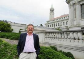 Mark Johnson at UC Berkeley